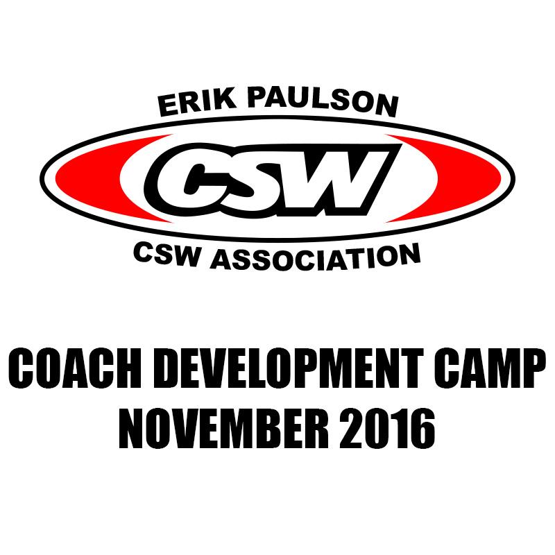 CDP – November 2016