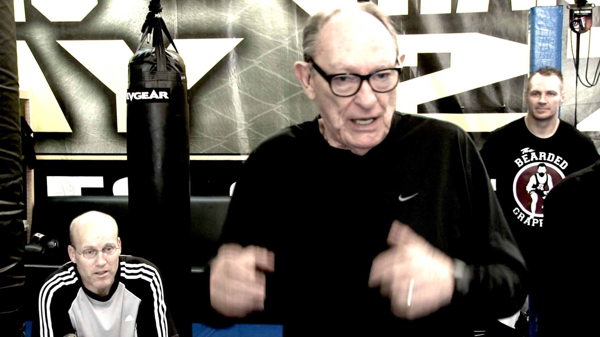 Verbal Jiu-Jitsu – Sifu Tim Tackett