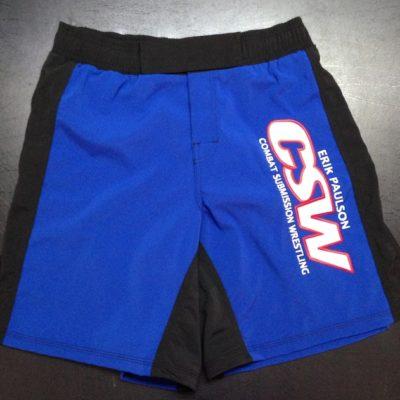 shorts-mma