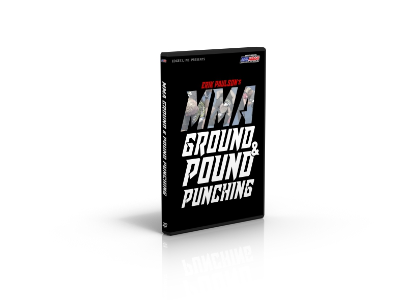 MMA Ground & Pound Punching