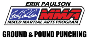 MMA – Ground & Pound Punching